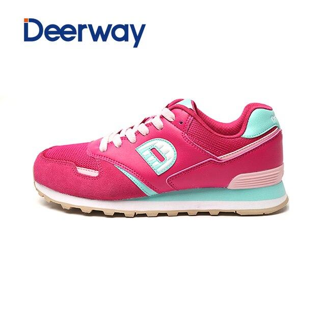 2018 дышащие кроссовки для женщин свет спортивная обувь для бега хард Средний (б, м) зимние Lifestyle новые женские кроссовки