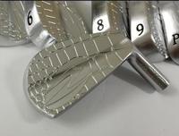 TourOK Golf clubs AIMAN MB high quality golf irons set 4 9p irons clubs no golf shaft