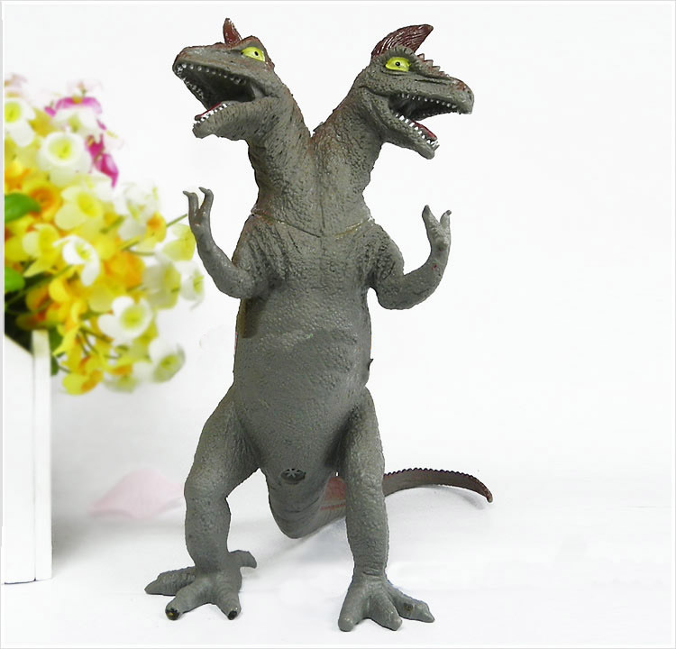 free shipping jakiro dino plastic dinosaur model animal model toys educational toys
