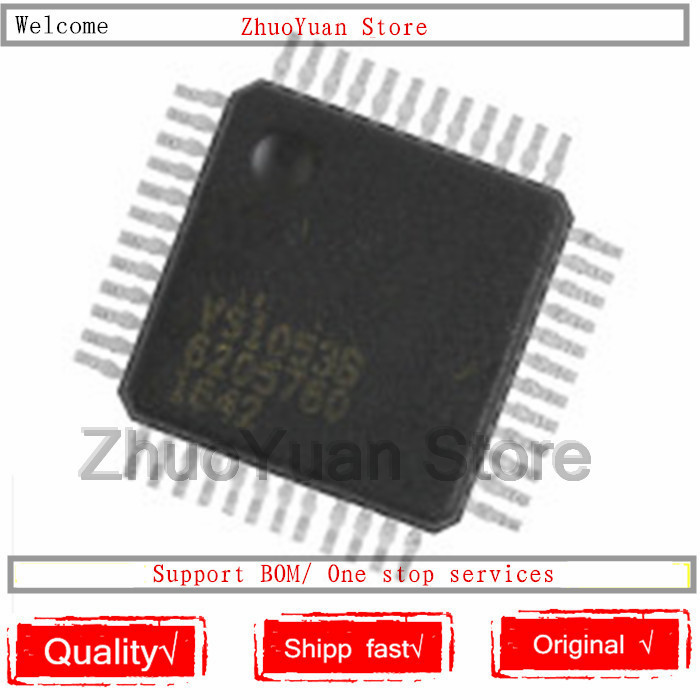 1PCS/lot VS1053 VS1053B VS1053B-L QFP-48 New Original IC Chip