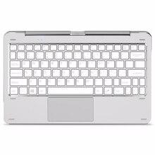 Cube CDK 08 Docking Tastatur Dual USB Rotation Magnet Tastatur Dock 11,6 zoll Für Cube iwork1x Tastatur Tablet PC