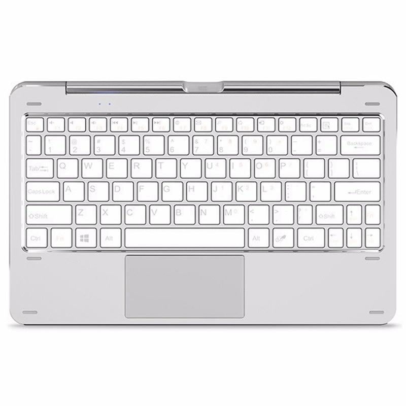 все цены на Cube CKD08 Docking Keyboard Dual USB Rotation Magnetic Keyboard Dock 11.6 inch For Cube iwork1x Keyboard Tablet PC онлайн
