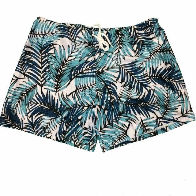 4c44a152e002 € 10.85 45% de DESCUENTO|Aliexpress.com: Comprar Israel amante pareja traje  de baño Junta Shorts hombres mujeres Bikini bañador sudor Surfing ...
