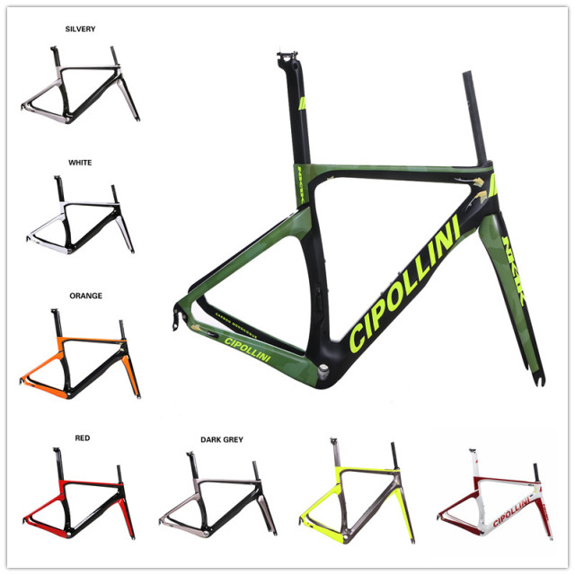 Cheap 2016 nk 1k carbon road bike frame road bike frame road carbon frameset velo bici BICICLETTA bicycle  Road bike 1000 logo