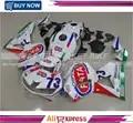 Volledige fairings voor honda cbr cbr600rr f5 13 14 2013 2014 abs plastic motorfiets kuip kit carrosserie kuipdelen azië pata