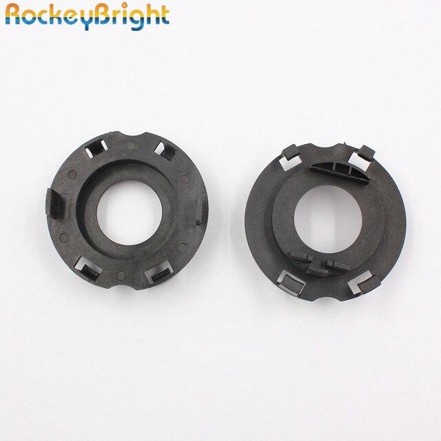 rockeybright h7 led adapter for hyundai new tucson h7 led bulb