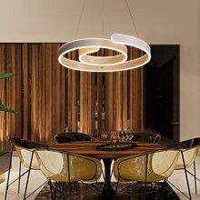 ФОТО fashional modern art led pendant lights for indoor lighting ac 85-260v simplicity pendant lamp lustres de sala lighting fixtures
