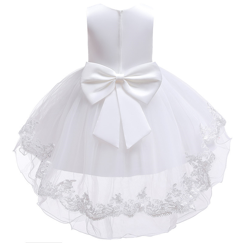 HTB1V0RQeYus3KVjSZKbq6xqkFXaY - Kids Princess Dresses For Girls Clothing Flower Party Girls Dress Elegant Wedding Dress For Girl Clothes 3 4 6 8 10 12 14 Years