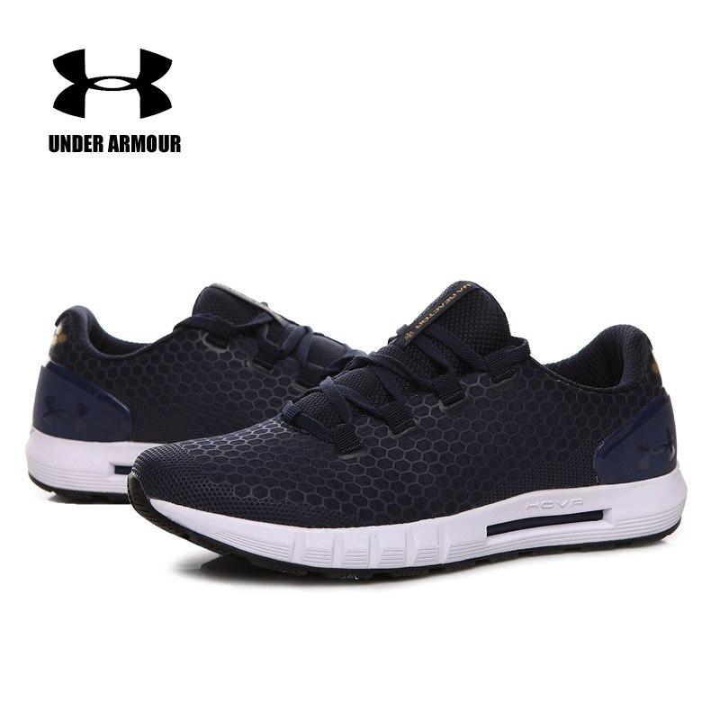 Sous Blindage Chaussures Hommes UA HOVR Réacteur de Course Sneakers Homme Respirant Confortable Rembourrage Zapatos hombre Sport chaussures