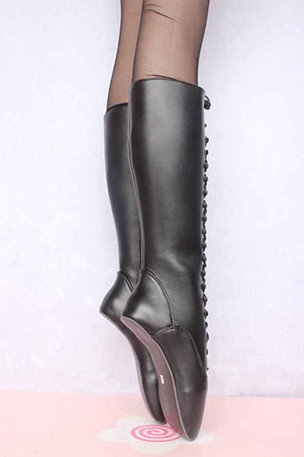 high fetish Womens boots heel