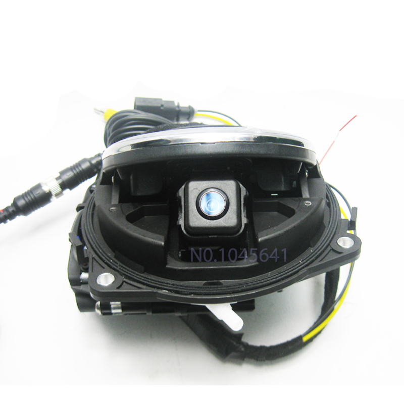 Aycetry! For VW Badge Logo Smart Flip car Rear View Reversing Camera For VW  Golf 5/6/7 MK6/MK7 Passat cc B6/B7/B8 Magotan Beetle