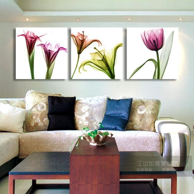Wall Paintings For Living Room high end home decorative painting the living room wall painting