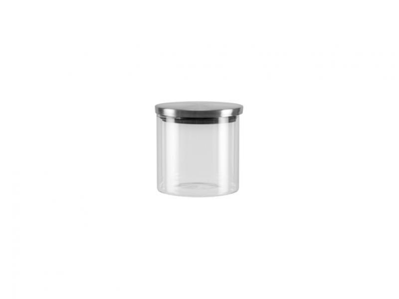 Емкость для сыпучих продуктов NADOBA, Silvana, 0,45 л емкость для хранения nadoba silvana 0 7 л 741412