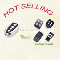 High Quality Duplicator Universal RF Remote Control Rolling Code Nice Flors V2 Nice One Ditec