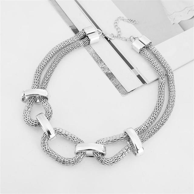 chocker crystal necklace statement collier femme jewelry women accesorios choker necklaces & pendants fashion 2017 free