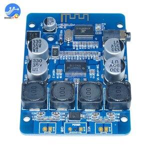 Image 5 - TPA3118 carte amplificateur Bluetooth récepteur stéréo haut parleur de puissance 2X30W numérique son Audio Modulo Amplificador Kit de bricolage