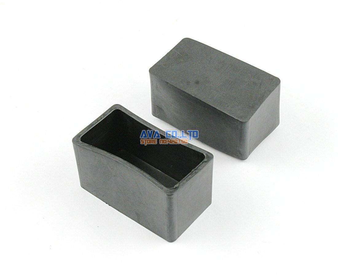 Aliexpress.com : Buy 20 Pieces 20 X 40mm Rectangle Rubber