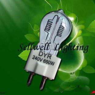 Dance többszínű party light Dyr-230v650w Gz9.5 dekoráció Dance - Kereskedelmi világítás