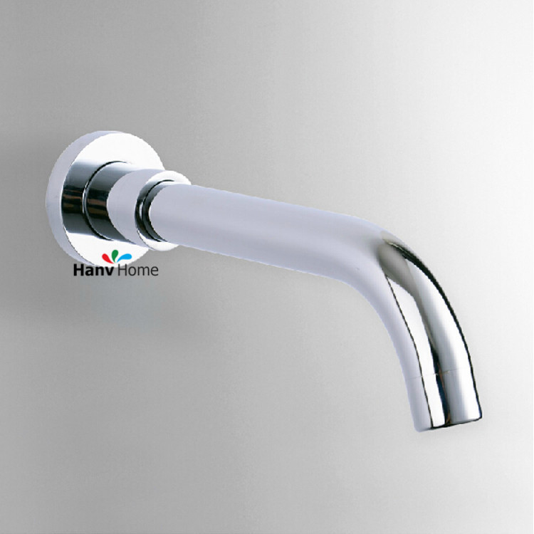 Chrome Bass Bath tub Shower Mixer Bath Faucet Filler Spout Wall ...