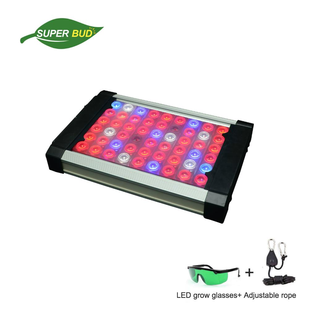 Ultra thin Orpheus LED grow light full spectrum CREE 500W VEG BLOOM horticultural plant growing light