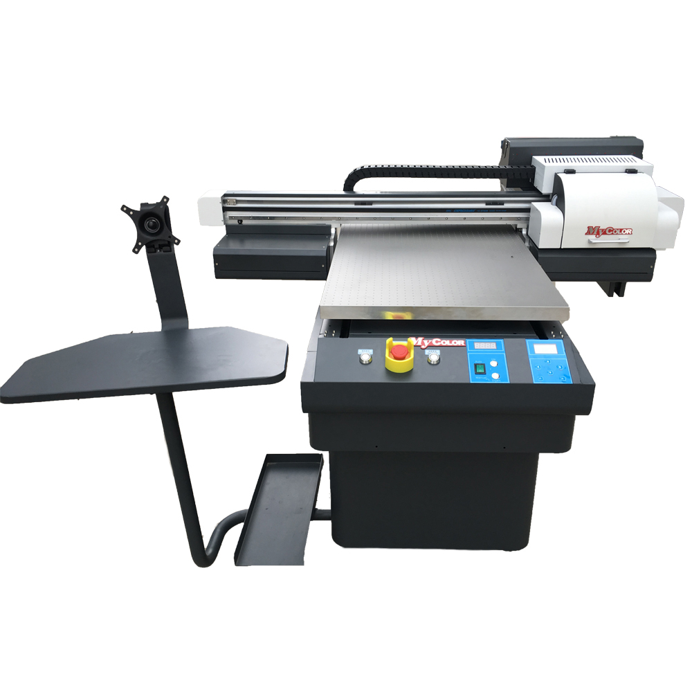 US $7999 0 |Latest New Design Automatic uv flatbed printer industrial ub  printing machine-in Printers from Computer & Office on Aliexpress com |