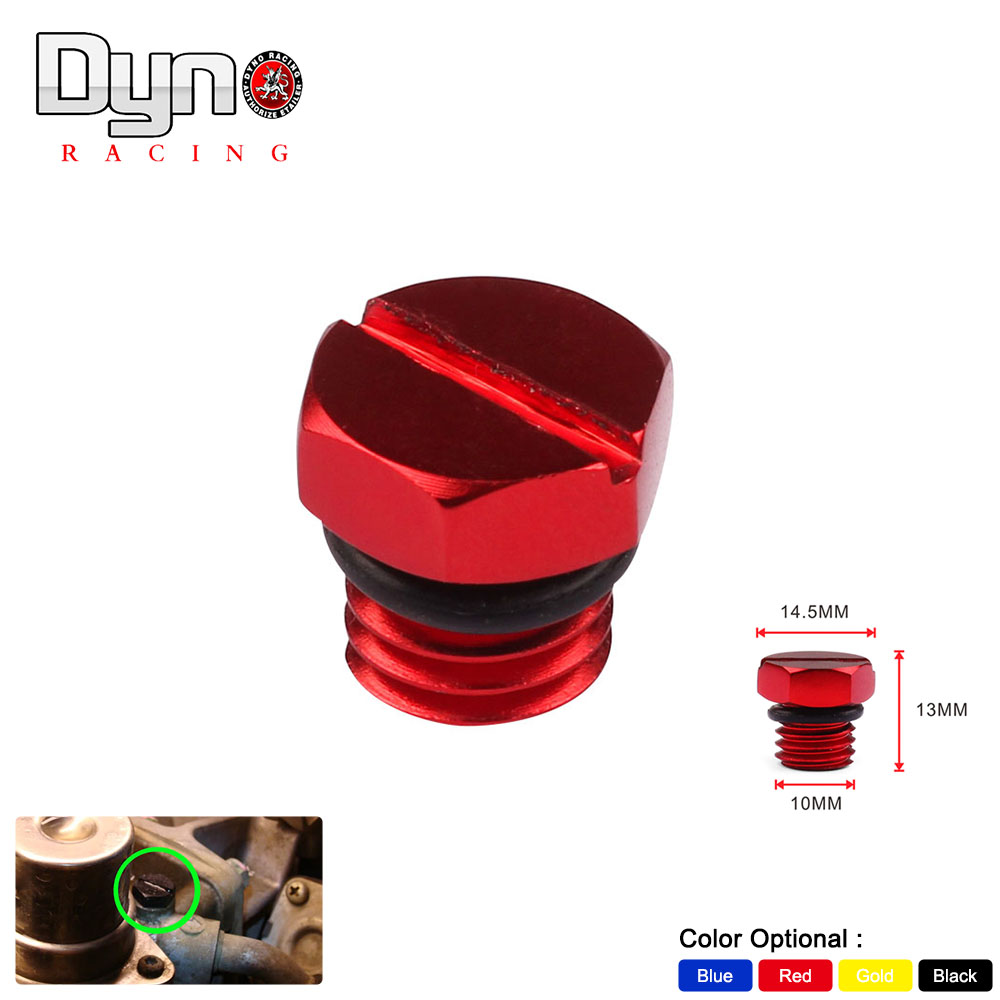 Billet Air Bleeder Screw Fuel Filter Housing 2001 2016 For Gmc Diesel Duramax Bleed Ln036 In Nuts Bolts From Automobiles Motorcycles On