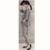 Señoras Trajes de Los Pantalones 2016 Del Otoño Del Resorte Volantes O-cuello de la Mujer de Negocios Traje de Noche de Las Mujeres Elegantes Pantalones Trajes de Boda Gris