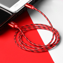USB Cable For Samsung Note 9 8 S9 S9 Plus Charging Charger Micro USB For Android USB Type C Mobile Phone Cables For Xiaomi 8 SE