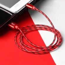 USB кабель для samsung Note 9 8 S9 S9 плюс зарядки Зарядное устройство Micro USB кабель для Android Тип usb C кабели для мобильных телефонов для Xiaomi 8 SE