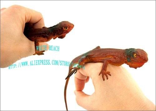Lizard Toys For Boys : Popular rubber lizard toys buy cheap