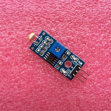 Free Shipping 1pcs Photosensitive Sensor Module Light Detection Module for Arduino