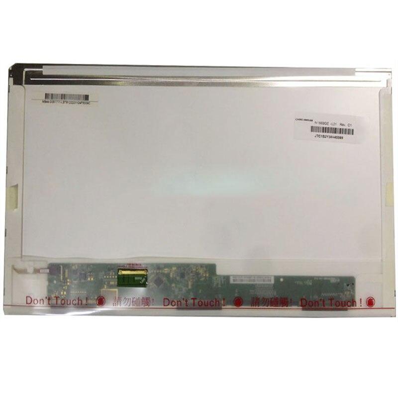 15.6 inch Laptop Lcd scherm voor Toshiba Satellite L650D L655 L655D L750 L750D L755 notebook vervanging display 1366*768 40pin-in Laptop LCD Scherm van Computer & Kantoor op AliExpress - 11.11_Dubbel 11Vrijgezellendag 1