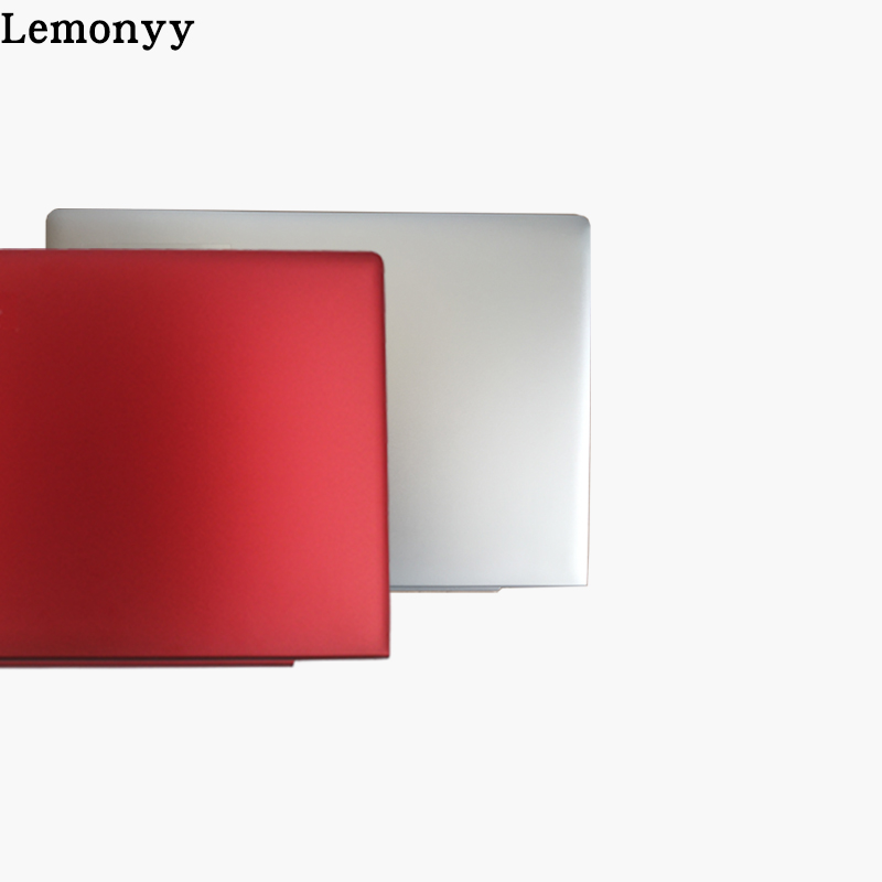 New LCD top cover case for Lenovo S41 S41-70 S41-75 IFI U41-70 300S-14 300S-14ISK 500S-14 500S-14ISK LCD BACK COVER 14 0 slim lcd matrix for lenovo s3 s435 b40 y40 e40 80 n40 45 n41 30 s41 70 35 laptop screen 30pin
