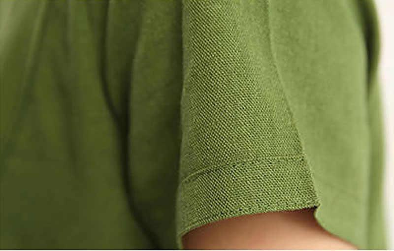 Saiqigui 2019 Лето короткий рукав карманы женское платье повседневное свободное ТРАПЕЦИЕВИДНОЕ однотонное хлопковое белье платье с круглым вырезом vestidos de festa
