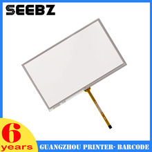 SEEBZ 3pcs/1lot 7-inch Digitizer Touch Screen For STOUCH AT070TN92 90 AT070TN94 HSD070IDW1-D00E11 ST-07006(China)