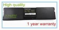 New 3200mah Laptop Battery BPS27 BPSC27 for VPCZ21V9E VPCZ21V9E VPCZ21M9E VPCZ21 VPCZ214GX VPCZ213GX Series