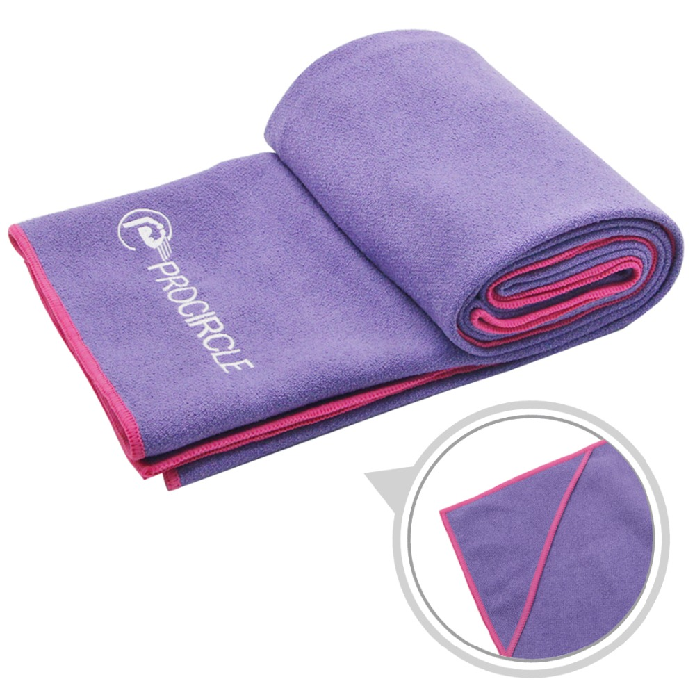 Hot Yoga Microfiber Towel