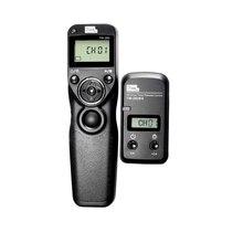 Sans fil Minuterie Télécommande Déclencheur TW-283/DC2 Pour Nikon D3100 D3200 D3300 D5000 D5100 D5300 D7200 D90