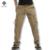 2016 Novos Homens Longo Macacão Calças Cargo Calças Casuais dos homens moda Slim Fit Tamanho Grande Calças Compridas Calças Calças Cargo Hombre