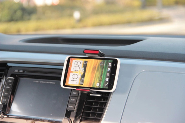 Car Air vent Clip Window Suction Dashboard Stand Cell Phone Car Holder Mounts For Xiaomi Redmi Note 4,ZTE Blade A610