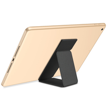 Universal Tablet Stand Multi-angle For iPad Hand-free Support Portable for Android  Viewing Slim Folded