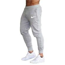Мужские штаны-шаровары для мужчин, повседневные спортивные штаны для фитнеса, тренировки, хип-хоп эластичные штаны, Мужская одежда, спортивные штаны для бега, мужские брюки