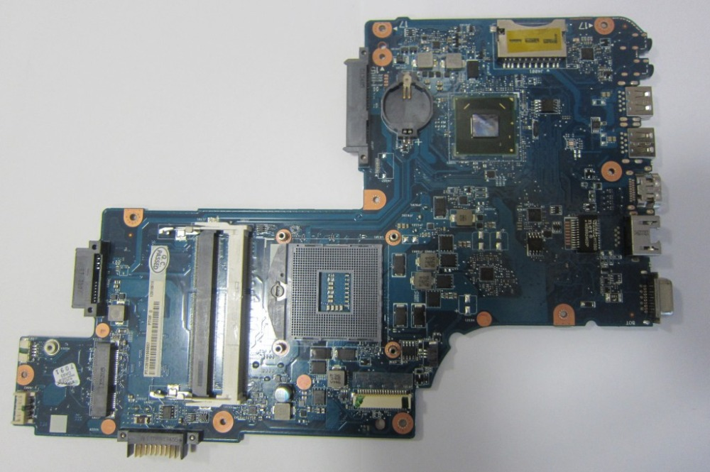 C50 C850 integrated motherboard for T*oshiba laptop C50 C850 H000061930 full test