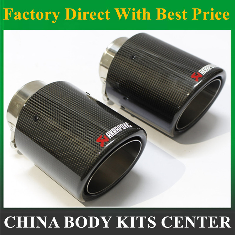 """PAIR STAINLESS SHINY CHERRY BOMB EXHAUST SILENCERS 27.5/"""" X 2/"""" AMERICAN V8 PIPES"""