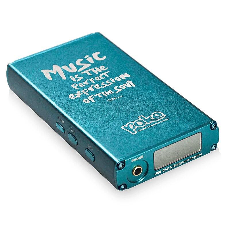 AK XDuoo XD-10 Version DSD AK4490 Décodage Portable Audio DAC amplificateur de casque AMP soutien DSD256 32Bit/384 KHz DXD PCM