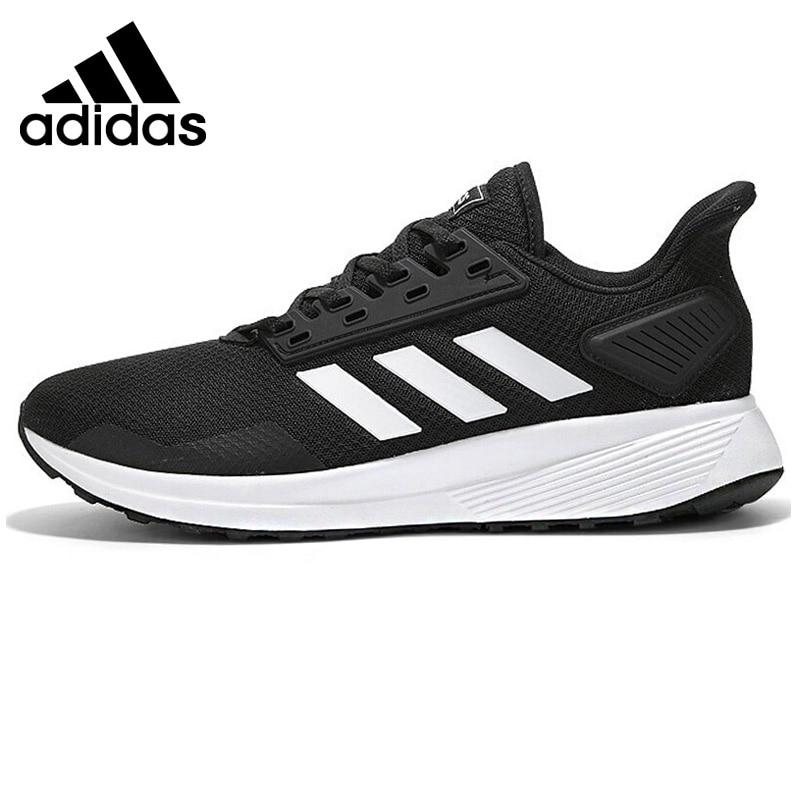 Original New Arrival 2018 Adidas DURAMO 9 Men's Running Shoes Sneakers
