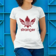"Awesome ""Stranger"" girlie shirt"