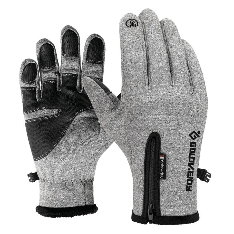 Touch Screen Gloves Anti-Slip Running Cycling Gloves Sports Gloves for Men Women