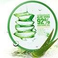 Кол-во продаж Новый Успокаивающий Влаги ALOE VERA GEL 92% Корейская Косметика