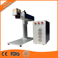 Hot Sale Portable Fiber Laser Engraver Machine Price In Brazil